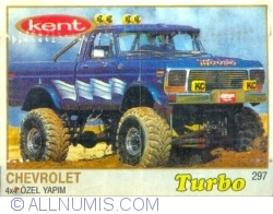Image #1 of 297 - Chevrolet 4x4