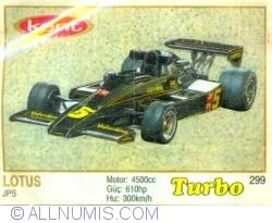 Image #1 of 299 - Lotus JPS