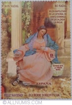 Image #1 of Sfanta Maria - Craciun - 2016