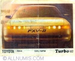 Image #1 of 182 - Toyota FXV-II