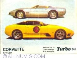 Image #1 of 201 - Corvette Spyder