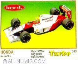 Image #1 of 313 - Honda Mc Laren