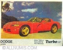 197 - Dodge Viper