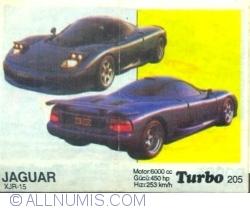Image #1 of 205 - Jaguar XJR-15