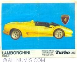 Image #1 of 203 - Lamborghini Diablo