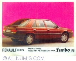 Image #1 of 175 - Renault 25 GTX