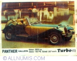 Image #1 of 172 - Panther Kallista