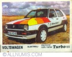 Image #1 of 189 - Voltswagen Elektrikli