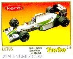 Image #1 of 315 - Lotus