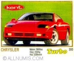 Image #1 of 300 - Chrysler