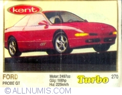 Image #1 of 270 - Ford Probe GT