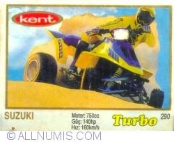 290 - Suzuki