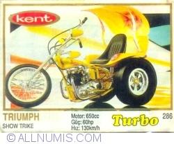 Image #1 of 286 - Triumph Show Trike