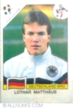 Image #1 of Lothar Matthäus - Germany