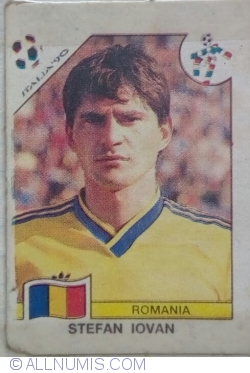 Image #1 of Ștefan Iovan - Romania