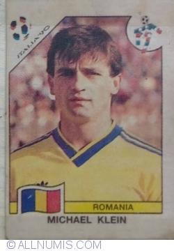Image #1 of Michael Klein - Romania