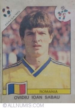 Image #1 of Ovidiu Ioan Sabău - Romania