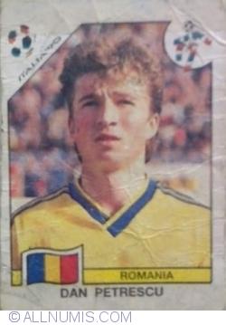 Image #1 of Dan Petrescu - Romania