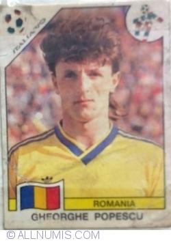 Image #1 of Gheorghe Popescu - Romania