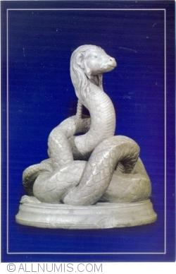Șarpele Glykon