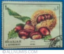 Image #1 of 1 rl 1972 - Fruits-Air mail