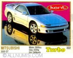 Image #1 of 322 - Mitsubishi 3000 GT