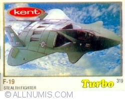 Image #1 of 319 - F-19 Stealth Fighter