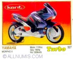 Image #1 of 327 - Yamaha Morpho II