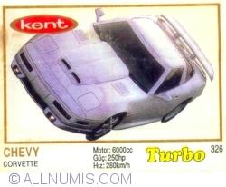 Image #1 of 326 - Chevy Corvette