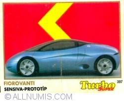 Image #1 of 397 - Fiorovanti Sensiva-Prototip
