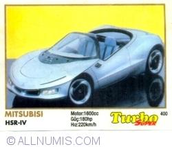 Image #1 of 400 - Mitsubisi HSR-IV