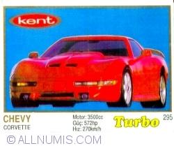 Image #1 of 295 - Chevy Corvette