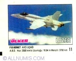 Imaginea #1 a 11 - F18 Hornet
