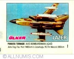 Imaginea #1 a 01 - Panavia Tornado
