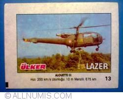 Image #1 of 13 - Alouette III