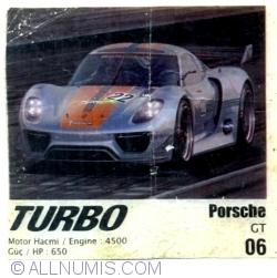 Imaginea #1 a 06 - Porsche GT