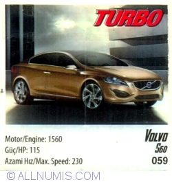 Image #1 of 059 - Volvo S60