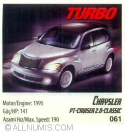 Image #1 of 061 - Chrysler PT-Cruiser 2.0-Classic