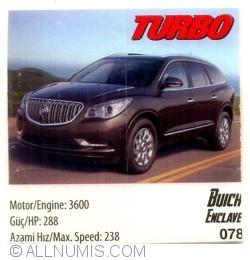 078 - Buick Enclave