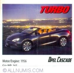 Imaginea #2 a 025 - Opel Cascade