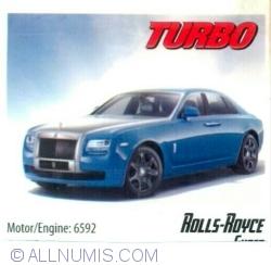 Imaginea #2 a 043 - Rolls-Royce - Ghost