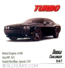 Imaginea #1 a 047 - Dodge Chalenger