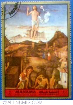 Image #1 of 2 Fils 1972 - Resurrection