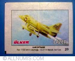 Image #1 of 20 - A-4M Skyhawk