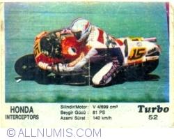 Imaginea #1 a 052 - Honda Interceptors