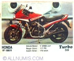 Imaginea #1 a 059 - Honda VF 1000 R
