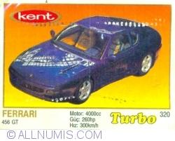 Image #1 of 320 - Ferrari 456 GT
