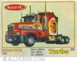 Image #1 of 328 - Kenworth