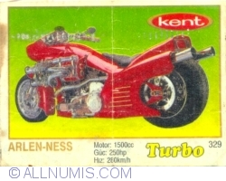 Image #1 of 329 - Arlen - Ness