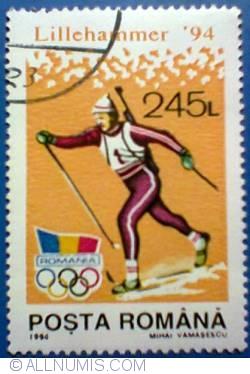 245 lei 1994 - Schi
